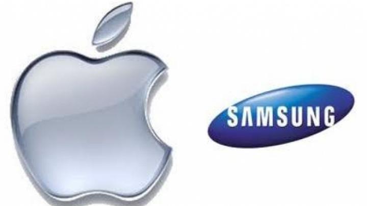 Samsung și Apple vor lucra împreună la iPhone 7
