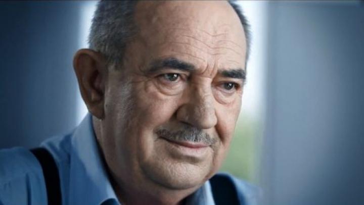 Zi de doliu naţional în Republica Moldova. Ţara îi va spune adio celui care a fost omul de cultură Constantin Tănase