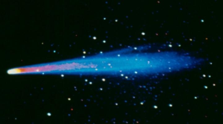 Numai o dată la 1 milion de ani are loc acest fenomen. COMETA poate face RAVAGII