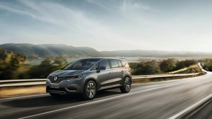 Renault a reinventat unul dintre cele mai mari modele din gama sa (FOTO/VIDEO)