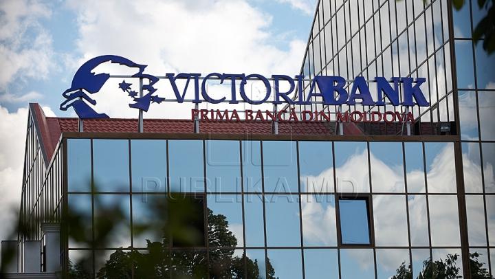 VictoriaBank: Celebrăm împreună aniversarea capitalei, deja al treilea an