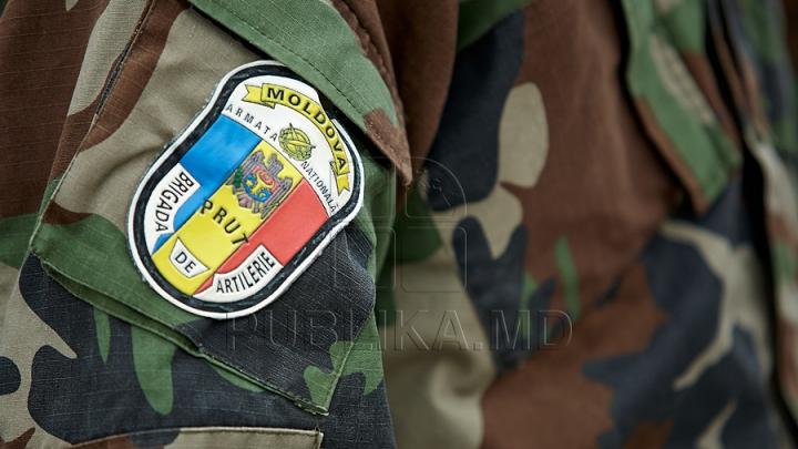 Statele Unite ale Americii vor ajuta Republica Moldova să-și modernizeze armata