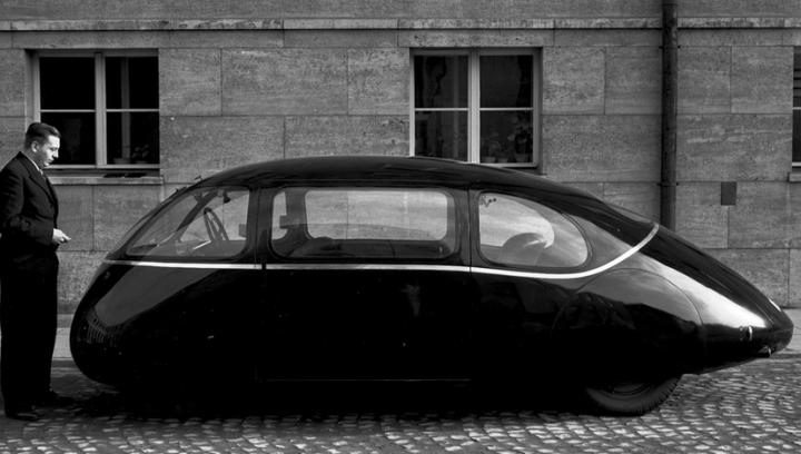 Maşina care ar fi putut revoluţiona industria auto. Ce s-a întâmplat cu proiectul