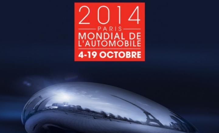 AutoStrada.md va transmite în direct lansarea tuturor premierelor auto de la Salonul de la Paris