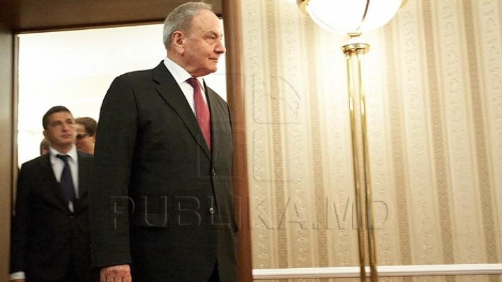 Președintele ţării, Nicolae Timofti, va participa la summitul șefilor de stat ai țărilor-membre CSI