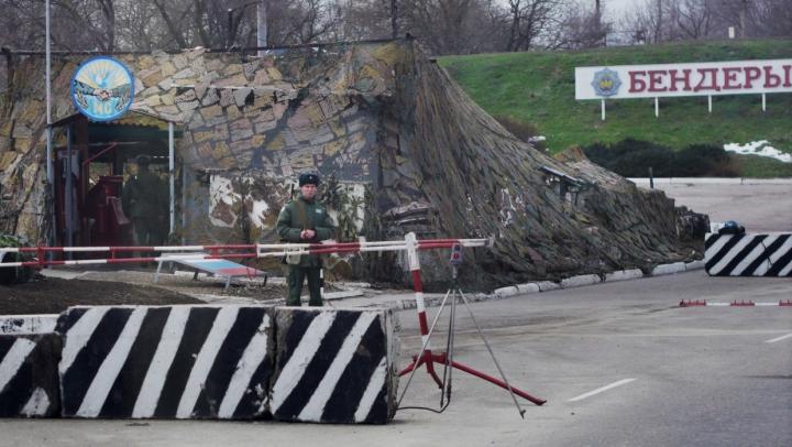 Dorinţa Chişinăului de a schimba actuala misiune de menţinere a păcii din stânga Nistrului nu este pe placul Moscovei