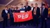 Voluntarii socialişti europeni, în Moldova: Cursul european va asigura bunăstarea cetăţenilor