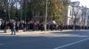 Alegerile din România, umbrite de cozi uriaşe şi proteste. Traian Băsescu cere demisii