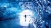 """""""E săpat în gheața albastră"""". Islanda va avea în 2015 o nouă atracție turistică (VIDEO)"""
