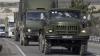 Kievul acuză Federaţia Rusă că le-a oferit separatiştilor peste 100 de unităţi de tehnică militară în ultimele trei zile