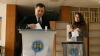 Președintele PLDM, Vlad Filat: Sper că cetățenii Republicii Moldova vor alege un viitor european