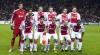 Victorie spectaculoasă obţinută de Ajax Amsterdam în Campionatul Olandei