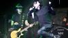 Surpriză în cadrul unui concert. Actorul Johnny Depp a cântat la chitară alături de excentricul Marilyn Manson