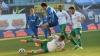 Dinamo Moscova face furori în Campionatul Rusiei. Echipa îşi doreşte un loc pe podium