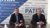 """Comisia Electorală Centrală cere excluderea Partidului """"Patria"""" din campania electorală"""