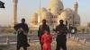 Statul Islamic a revendicat decapitarea simultană a 15 musulmani sirieni şi a unui ostatic american