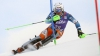 Henrik Kristoffersen a câştigat etapa Cupei Mondiale de schi alpin