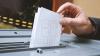 Ultimele buletine de vot pentru alegerile parlamentare vor ieși de sub tipar