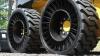 Michelin lansează X Tweel. Pneul fără aer și mult mai rezistent