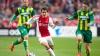 Ajax Amsterdam a ratat şansa de a urca pe primul loc în Campionatul Olandei