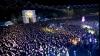 Ploaie de stele în centrul capitalei! Melomanii au fost încântați de prestația artiștilor estradei ruse