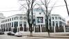 Întâlnire SECRETĂ la Ambasada Federaţiei Ruse de la Chişinău. Presa l-a surprins pe Igor Dodon
