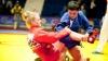 O femeie aduce bronzul pentru Moldova de la Campionatul Mondial de Sambo