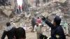 Prăbuşirea unei clădiri din Egipt a luat viaţa a cel puţin 17 oameni