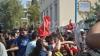 Studenţii s-au bătut cu poliţiştii la Atena. Ce le-a provocat nemulţumirea