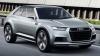 Audi a lansat în producție modelul Q8. Bolidul va rivaliza cu BMW X6 și Mercedes MLC