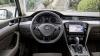 Viitoarele vehicule Volkswagen vor fi echipate cu volane touchpad-uri
