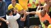 Bătaie generală pe un stadion din Brazilia, după ce un antrenor a fost eliminat (VIDEO)