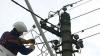 Precipitaţiile abundente au lăsat 17 localităţi din ţară fără energie electrică