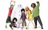 """Epopeea spaţială """"Interstellar"""", umbrită în box office-ul nord-american de un film animat cu supereroi"""