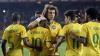 Naţionala Braziliei a făcut spectacol la Istanbul, iar echipa lui Guus Hiddink a pierdut amicalul cu Mexic