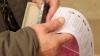 CEC a prezentat modelul buletinelor de vot pentru alegerile din 30 noiembrie