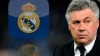 Carlo Ancelotti, încredinţat că Real Madrid se va menţine pe primul loc în Primera Division