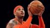 O nouă provocare pentru Carmelo Anthony. Baschetbalistul a semnat pe un an cu Houston Rockets