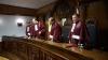 Judecătorii de la Curtea Constituţională au anulat prevederi de înăsprire a sancţiunilor contra judecătorilor bănuiţi de corupţie