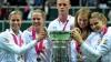 Cehia a câştigat din nou Fed Cup după o pauză de doi ani