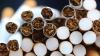 Tentativă de contrabandă la frontieră. Vameșii au confiscat peste 14.000 de țigări (FOTO)