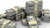 Rezervele valutare ale BNM s-au redus cu sute de milioane de dolari