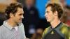 Roger Federer şi Andy Murray a obţinut victorie la Turneul Campionilor din acest an