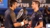 Novak Djokovic şi Stanislas Wawrinka au debutat cu succes la Turneul Campionilor din acest an