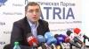 """Curtea Supremă de Justiție A DECIS! Oficial, Partidul """"Patria"""" a fost EXCLUS din cursa electorală"""