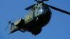 Tragedie aviatică în România: Opt oameni au murit, după ce un elicopter militar s-a prăbuşit