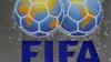 Moldova a coborât o poziţie în clasamentul FIFA