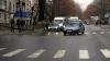 Fără RUŞINE: Cum îşi permite să meargă un şofer pe o stradă din Chişinău (VIDEO)