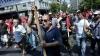 Grecia este paralizată de grevă. Sunt afectate instituţii importante din stat