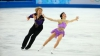 Sportivii ruși au cucerit aurul la competiția de patinaj artistic de la Bordeaux